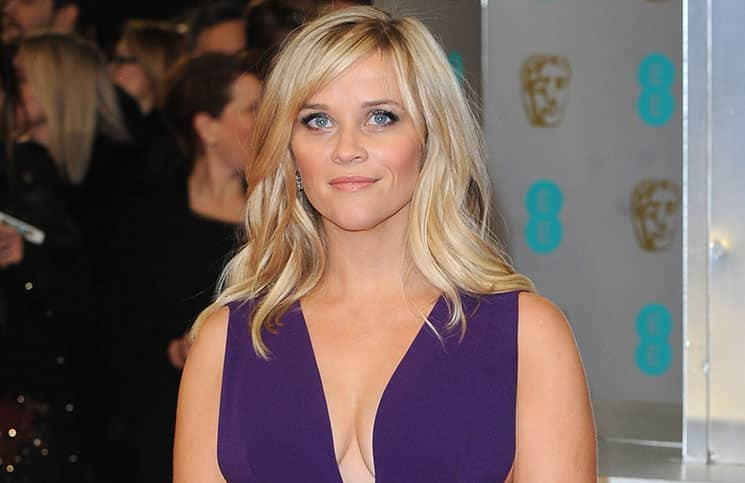 Reese Witherspoon Barfuß foto 28