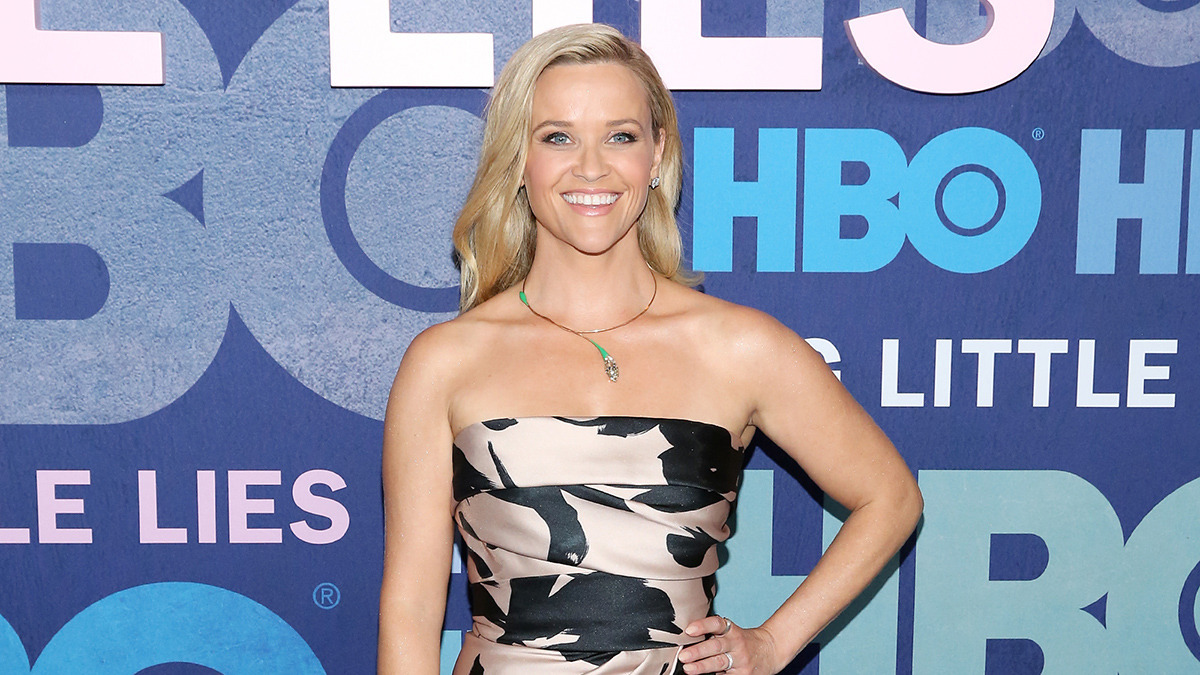 Reese Witherspoon Barfuß foto 19